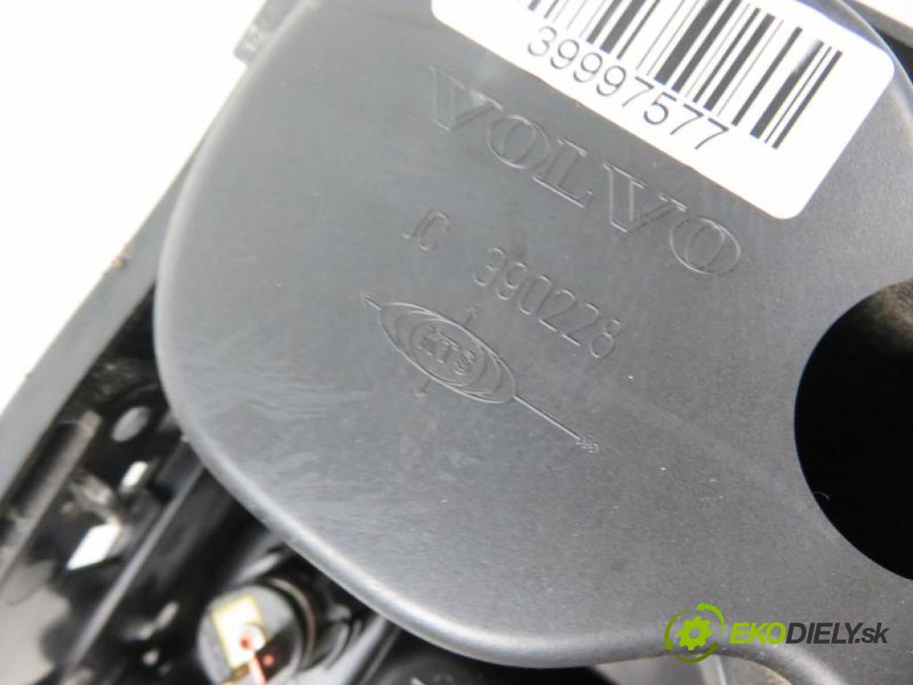 VOLVO S80 II 3.2 B 6324 S automatic 6 stupňová 175 kW 238 km  Popolník 39997577 (Popolníky)