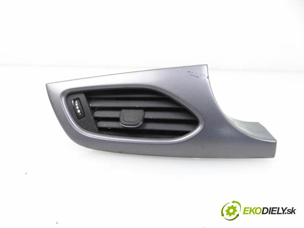 OPEL ASTRA V K 1.6 CDTi B16 DTE manual 6 stupňová 70 kW 95 km  Mriežky kúrenia ľavá strana 39079603 (Mriežky kúrenia (fukáre))