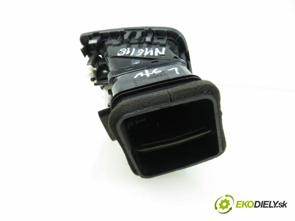 HYUNDAI H1 II    TQ 2.5 CRDI D4CB manual 5 stupňová 125 kW 170 km  Mriežky kúrenia ľavá strana 4H97480000 (Mriežky kúrenia (fukáre))