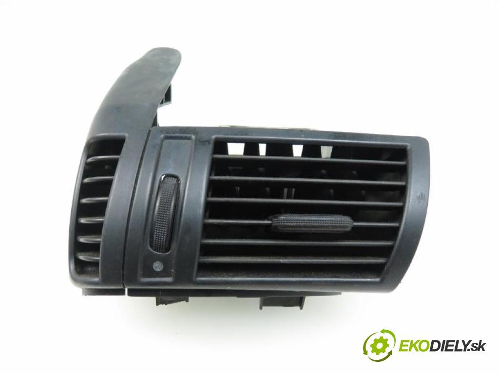 FIAT STILO 1.9 JTD 192 A3.000 manual 5 stupňová 59 kW 80 km  Mriežky kúrenia ľavá strana LS348201 (Mriežky kúrenia (fukáre))