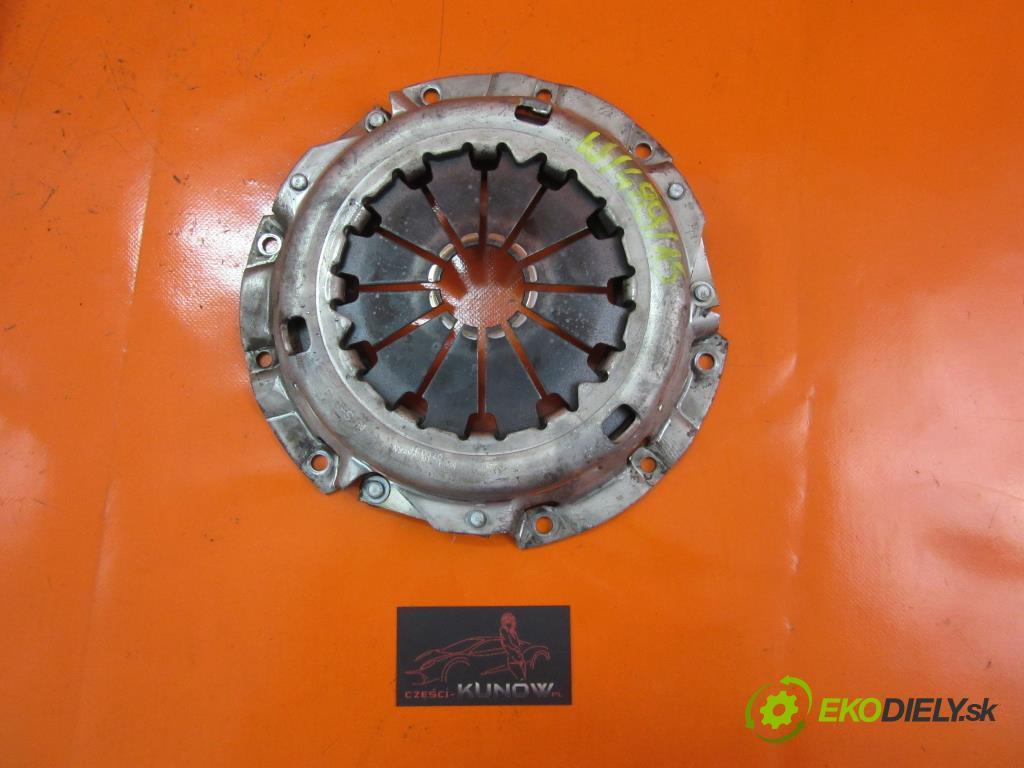SUZUKI GRAND VITARA 1.6 G16B   69 kW 94 km  řemenice setrvačníkové