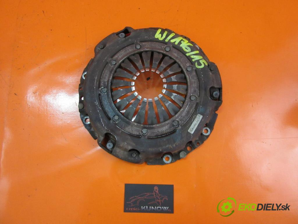 RENAULT MASTER II 2.8 DTI S9W 702   84 kW 114 km  řemenice setrvačníkové