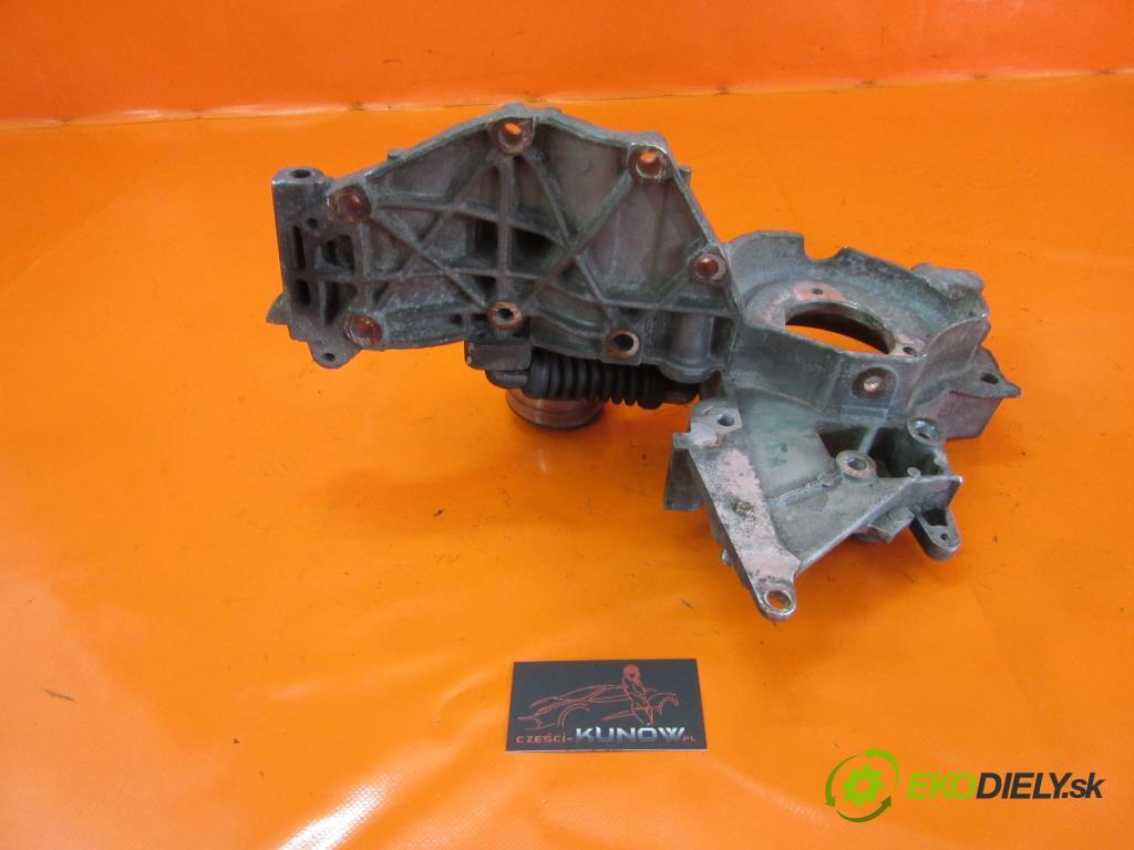 RENAULT ESPACE III 2.2 12V TD (JE0E, JE0H, JE0P) G8T 714, G8T 716, G8T 760   83 kW 113 km  Uchytenie pumpy vstrekovacej 7700106707 (Zavesenie motora)