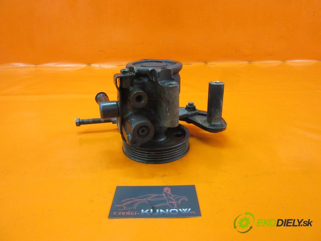 DAIHATSU FEROZA 1.6 I 16V HD-E   70 kW 95 km  Pumpa servočerpadlo  (Servočerpadlá, pumpy riadenia)