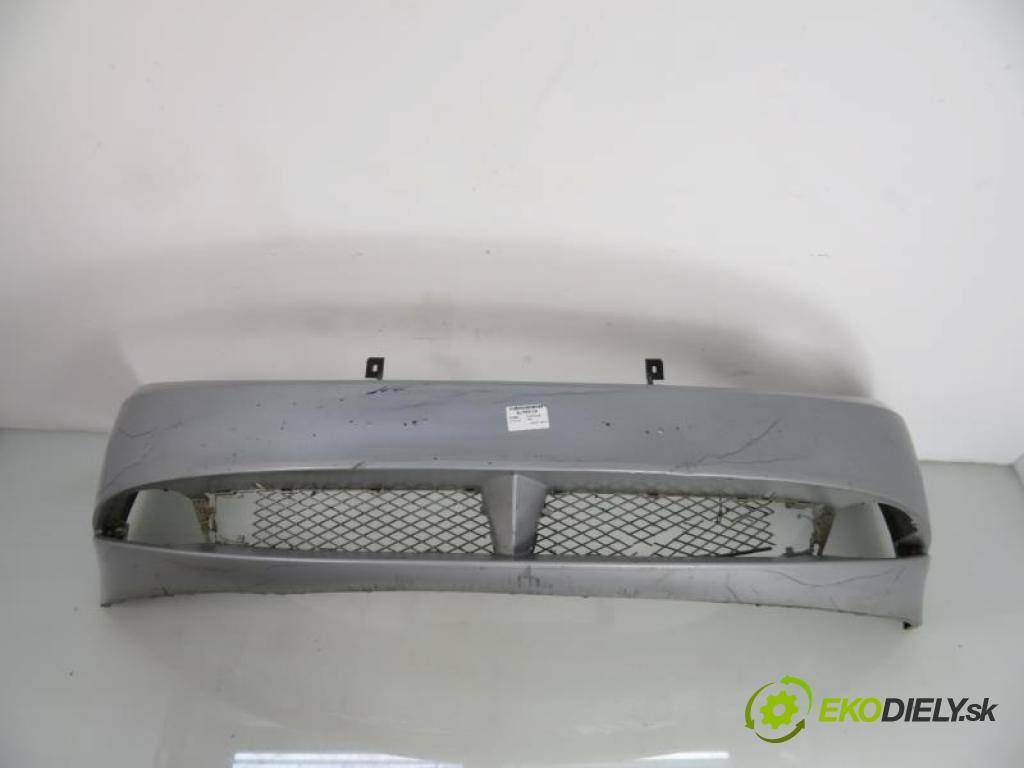 FORD COUGAR 2.5 V6 24V LCBA manual 5 stupňová 125 kW 170 km  Nárazník predný  (Nárazníky)