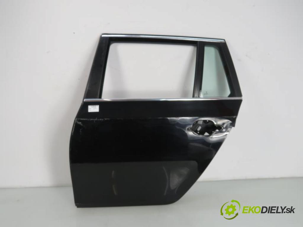 BMW 5 E61 2.5 525d M57 D25 (256D2) automatic 5 stupňová 130 kW 177 km  Dvere LT  (Dvere)