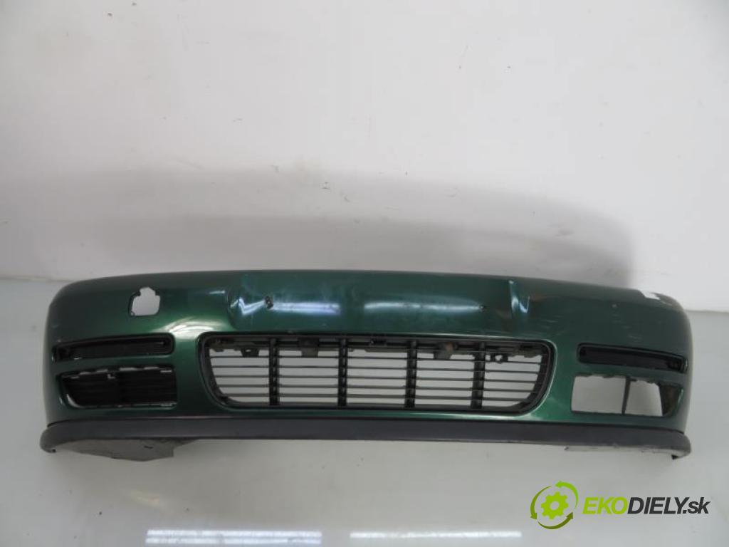 VW POLO III (6N) 1.4 55 AEX manual 5 stupňová 40 kW 55 km  Nárazník predný  (Nárazníky)