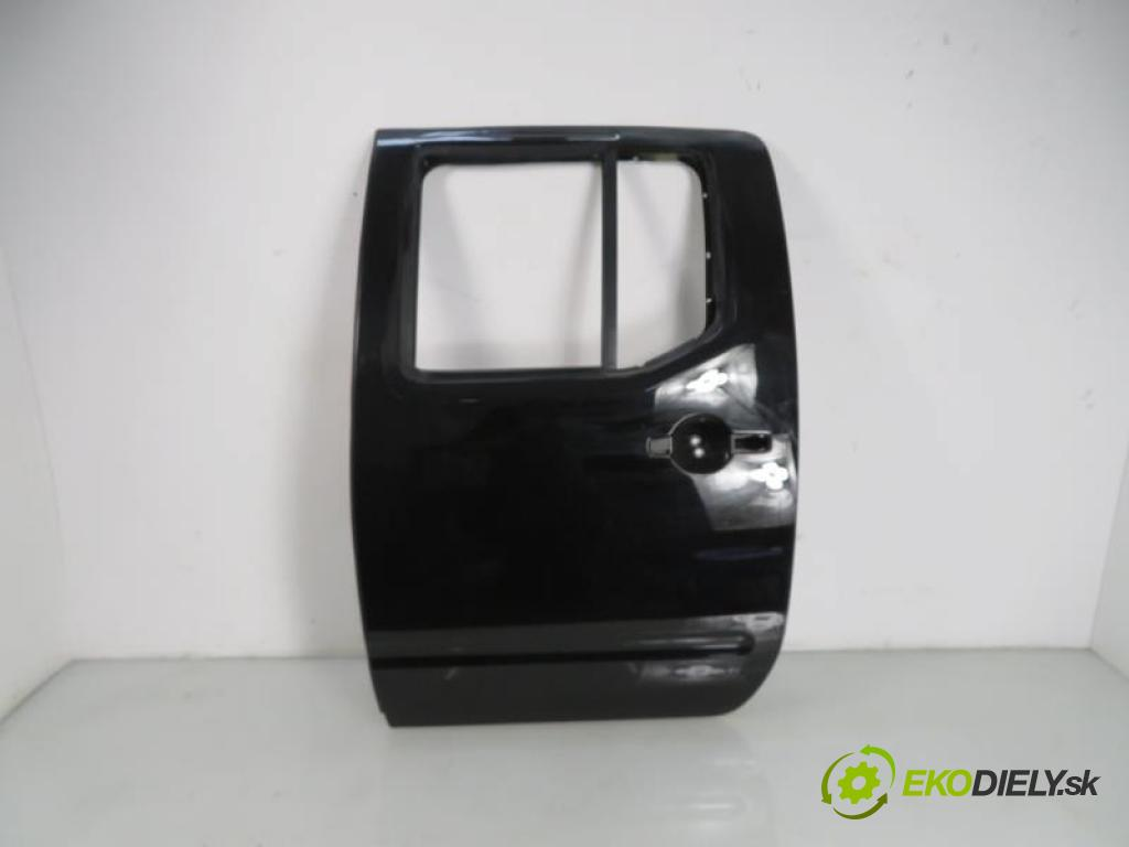 NISSAN NAVARA III (D40) 2.5 DCI 4WD YD25DDTi automatic 5 stupňová 126 kW 171 km  Dvere LT  (Dvere)