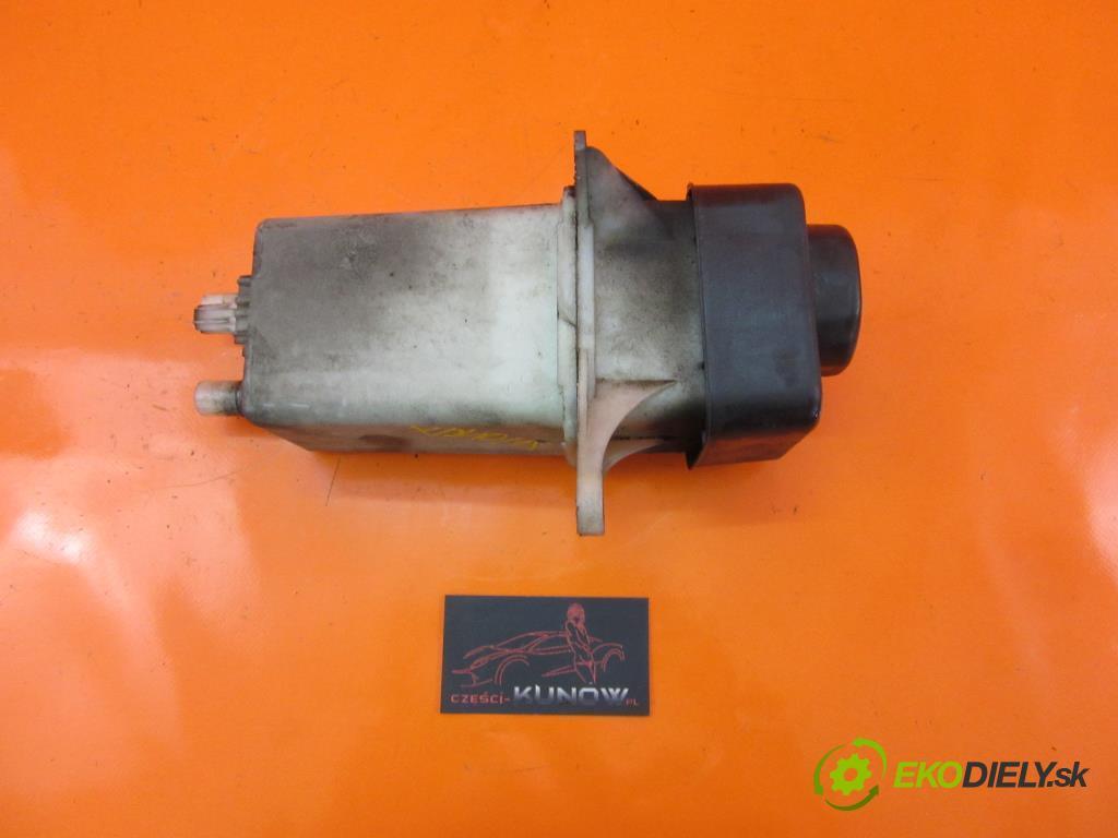 CITROEN JUMPER II 2.2 HDI 120 4HU (P22DTE)   88 kW 120 km  nádržka servočerpadlo  (Zbiorniki płynu wspomagania)
