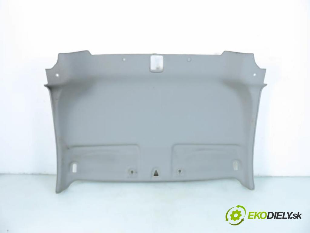 NISSAN NV200 1.5 DCI K9K 608,K9K 400, K9K 628 manual 5 stupňová 63 kW 86 km  Stropný tapacír 73901JX50C (Stropné tapacíre)