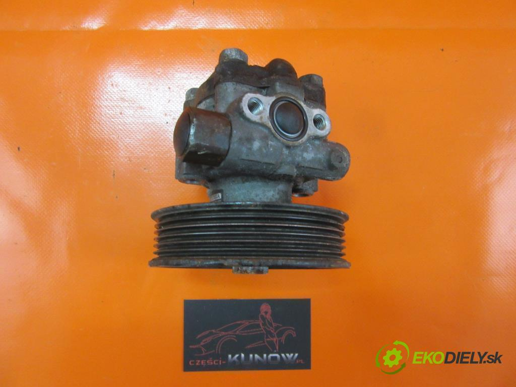 HYUNDAI GETZ 1.5 CRDI D3EA   60 kW 82 km  Pumpa servočerpadlo 571101C700 (Servočerpadlá, pumpy riadenia)