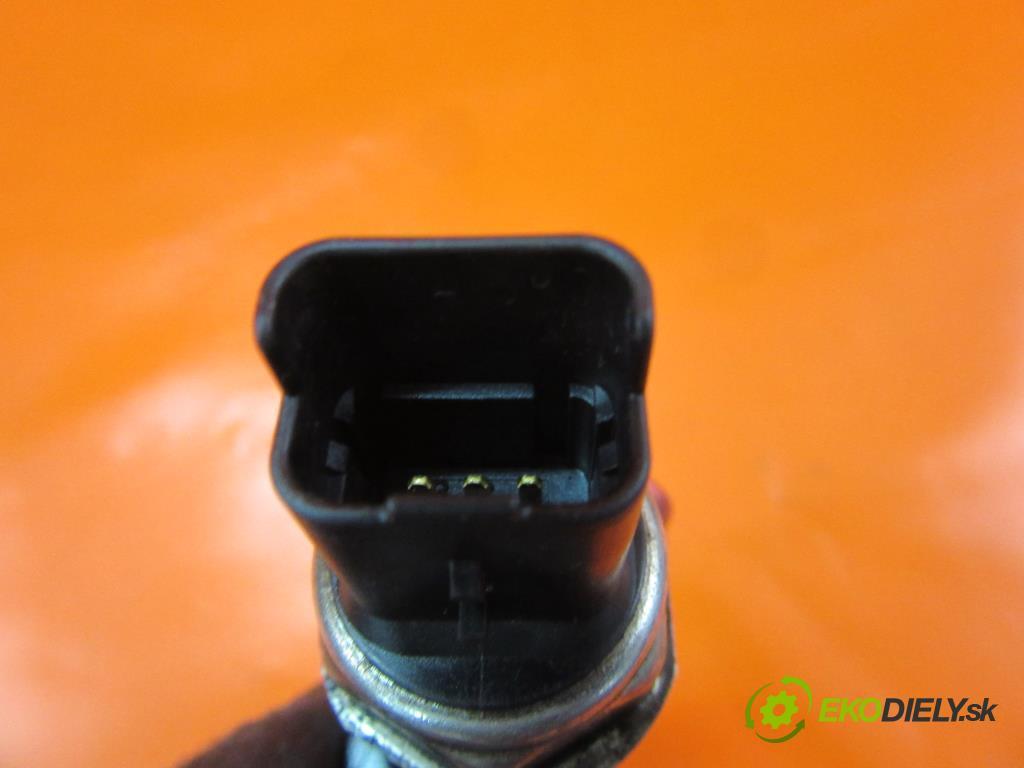 FORD FOCUS MK2 II 1.6 TDCI G8DB, G8DF, G8DD, G8DA, G8DE   80 kW 109 km  lišta vstřikovací 9654592680 , 9654590 , 647001993 (PALIVOVÝ SYSTÉM)