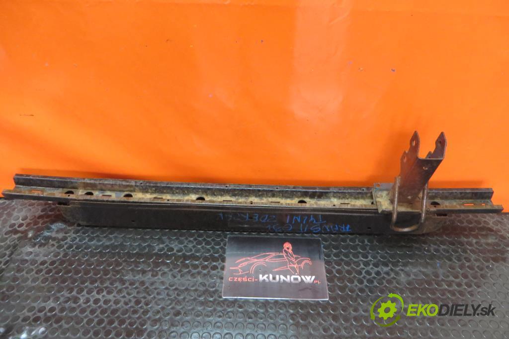 FORD TRANSIT VI 2.0 TDCI 125 FIFA   92 kW 125 km  os/zvýšenie pod Nárazník T  (Ostatné)