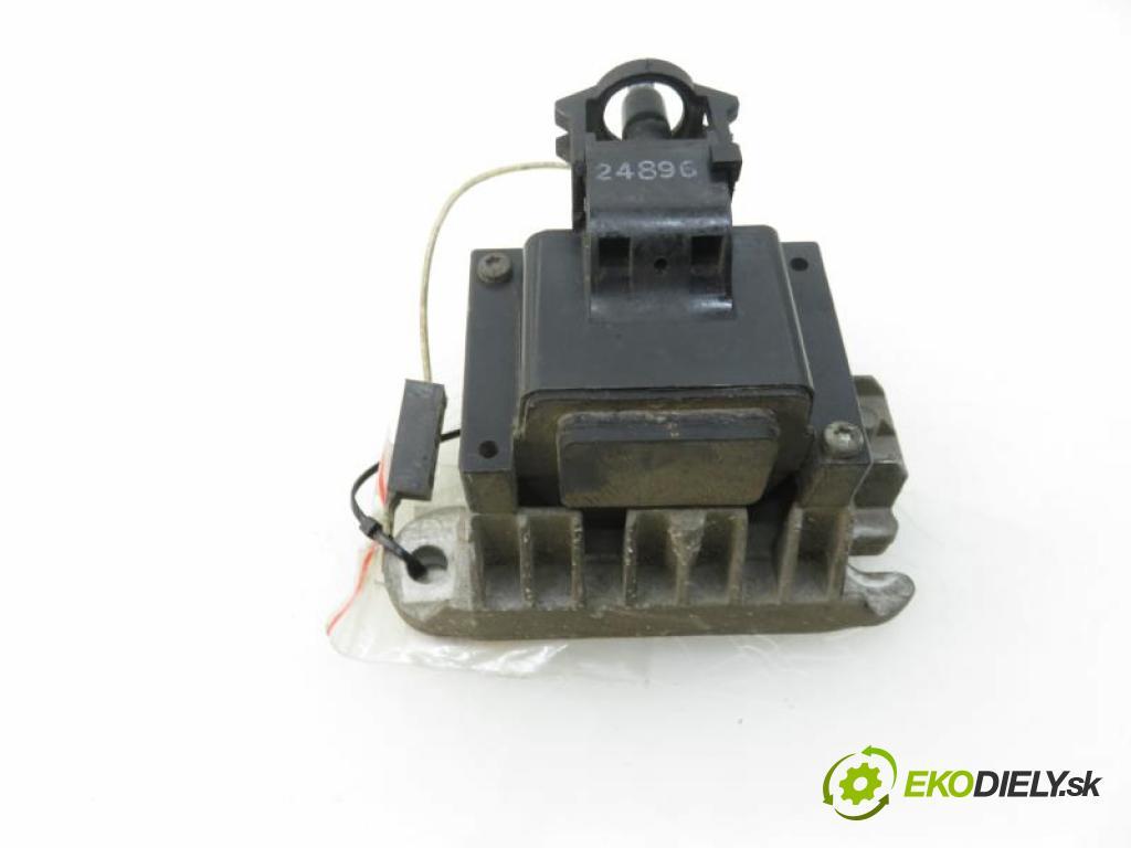 RENAULT MEGANE I 1.4 B E7J 764, E7J 626 manual 5 stupňová 55 kW 75 km  Cievka zapaľovacia 7700732263/S102020001D (Zapaľovacie cievky, moduly)