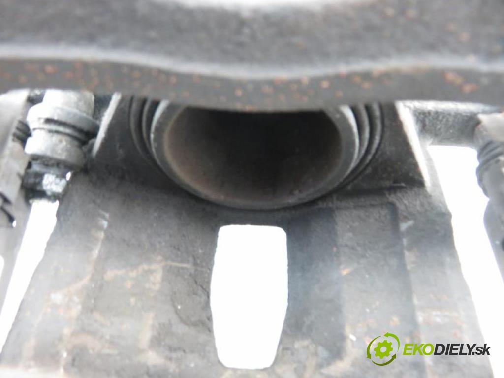 HYUNDAI i20 II (GB,IB) 1.2 16V G4LA manual 5 stupňová 55 kW 75 km  brzdič třmen PP  (Brzdiče)