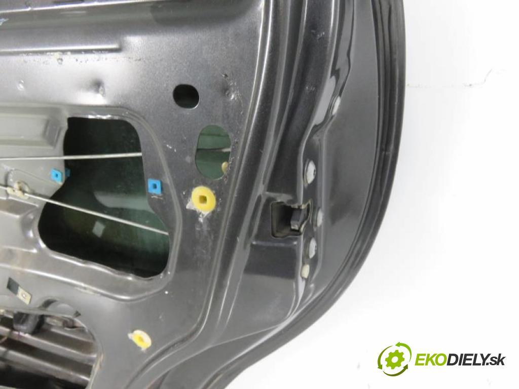 FIAT PUNTO I 1.1 176 A6.000, 176 B2.000 manual 5 stupňová 40 kW 55 km  Dvere pravé zadné  (Dvere)