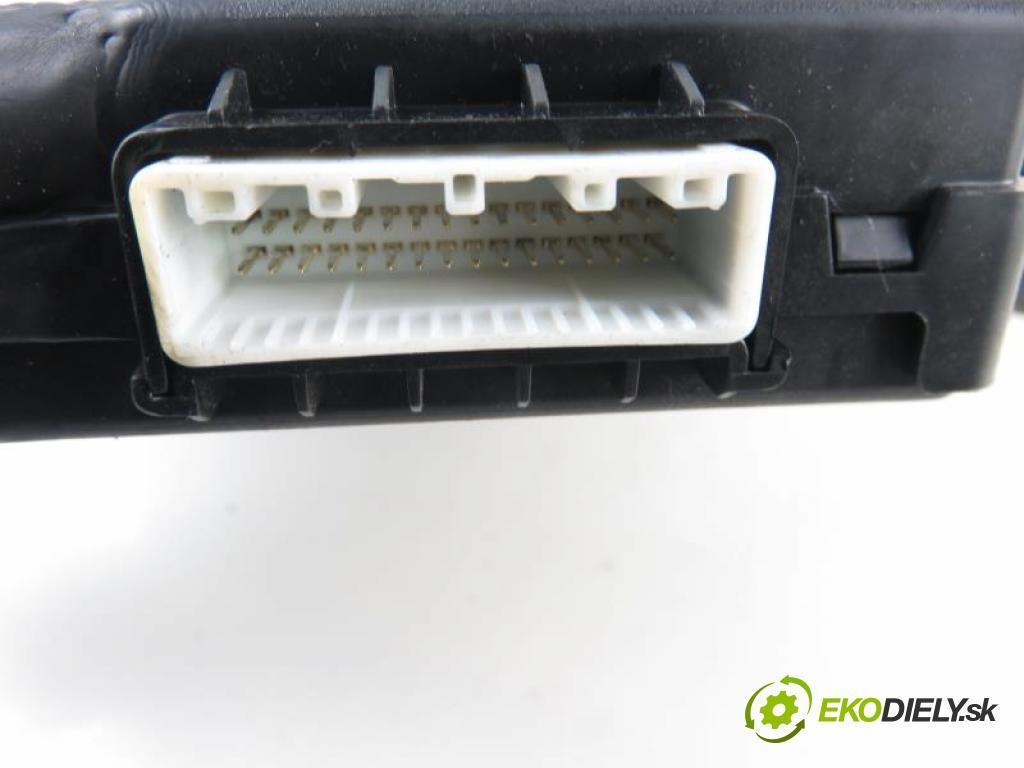 HYUNDAI i20 II (GB,IB) 1.2 16V G4LA manual 5 stupňová 55 kW 75 km  MODUL BCM 116RA002958/95400C8020/GD02NC050095 (Moduly komfortu)