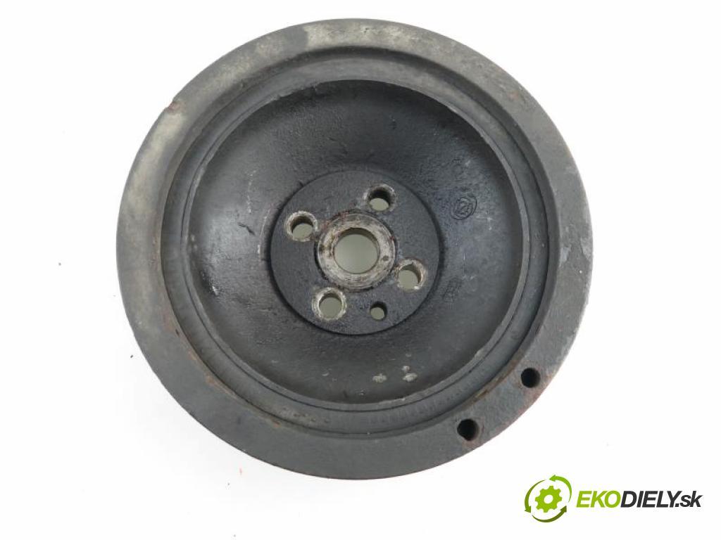 ALFA ROMEO 147 1.6 16V T.SPARK ECO (937AXA1A) AR 37203 manual 5 stupňová 77 kW 105 km  Koleso kolesová Vačkového hriadeľa/kľuky  (Remenice)