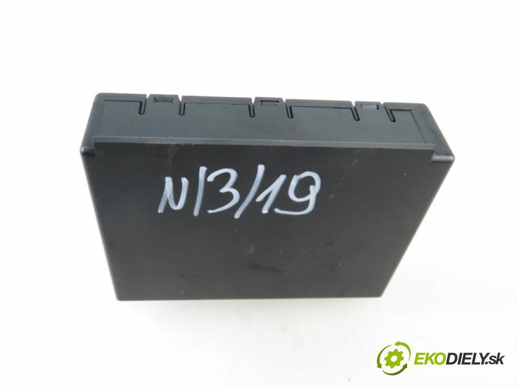 SMART FORFOUR (454) 1.5 CDI (454.001) OM 639.939 automatic  70 kW 95 km  Riadiaca jednotka GATEWAY A4548202526/MIN902037/A4548201126 (Moduly komfortu)
