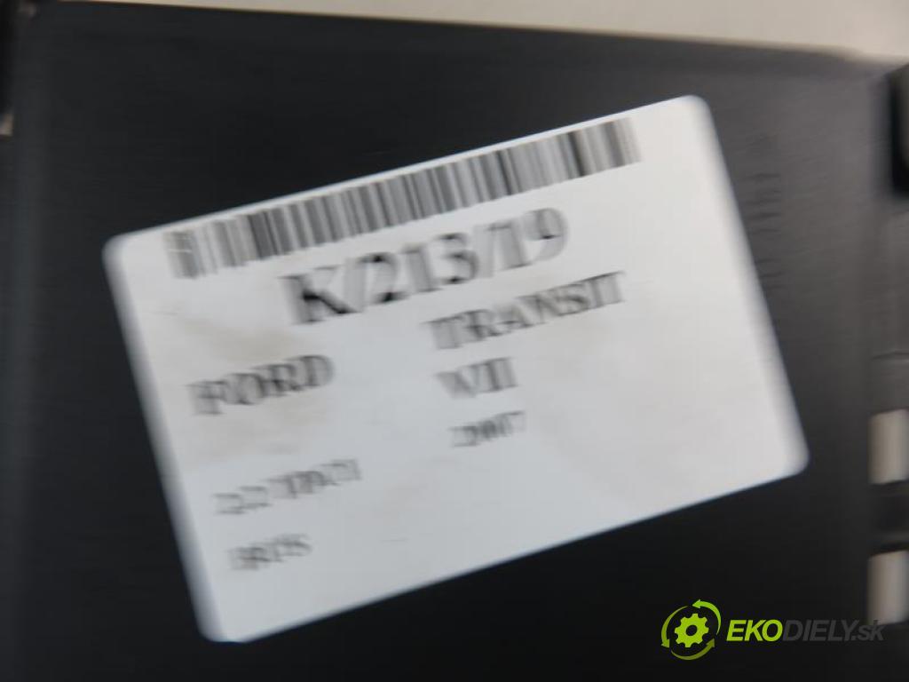 FORD TRANSIT VII 2.2 TDCI QVFA manual 5 stupňová 81 kW 110 km  MODUL komfortu 6C1T14B056AD/5WK43536 (Moduly komfortu)
