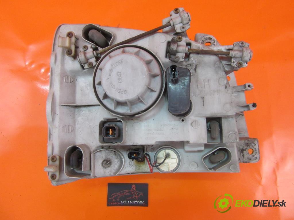 KIA K2500 FL 2.5 TCI D4BH   69 kW 94 km  Svetlo LP  (Svetlá predné)