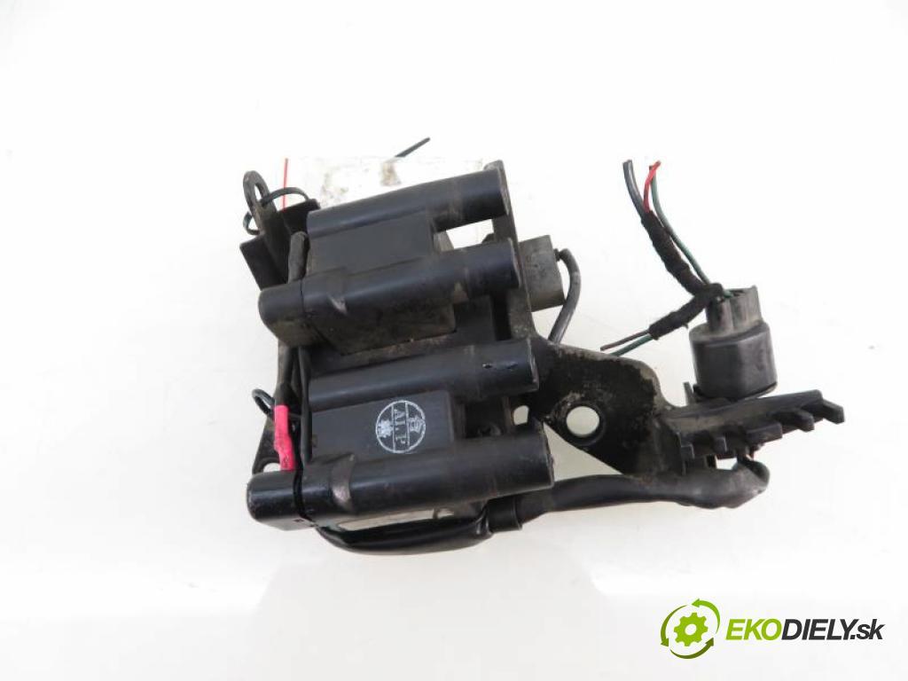 KIA JOICE 2.0 G4CP manual 5 stupňová 102 kW 139 km  Cievka zapaľovacia  (Zapaľovacie cievky, moduly)
