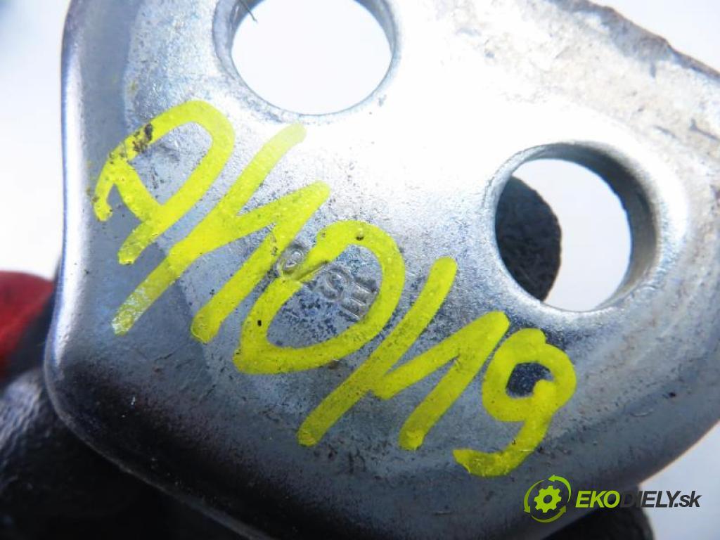 CITROEN C4 Grand Picasso I (UA_) 1.6 HDI 9HZ (DV6TED4), 9HY (DV6TED4) manual 5 stupňová 80 kW 109 km  Záves Dvere PP  (Závesy)