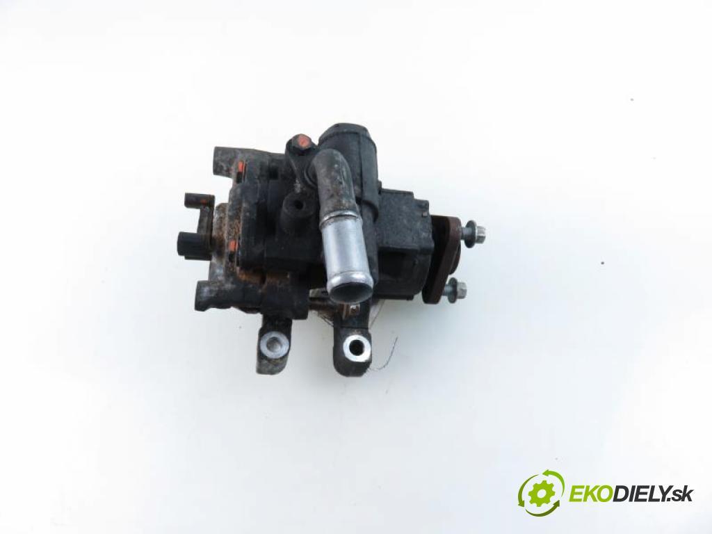 FORD TRANSIT CUSTOM 2.2 TDCi CYF4,CYFF manual 6 stupňová 95 kW 125 km  Pumpa servočerpadlo 6C118A674AC (Servočerpadlá, pumpy riadenia)