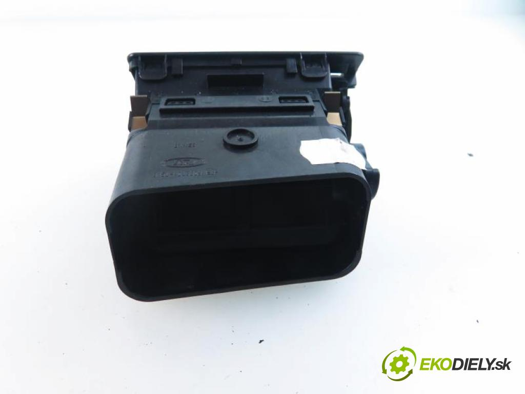 FORD FOCUS C-MAX 1.6 TDCI G8DB, G8DA manual 5 stupňová 80 kW 109 km  Mriežky kúrenia ľavá strana 3M51R018B09 (Mriežky kúrenia (fukáre))