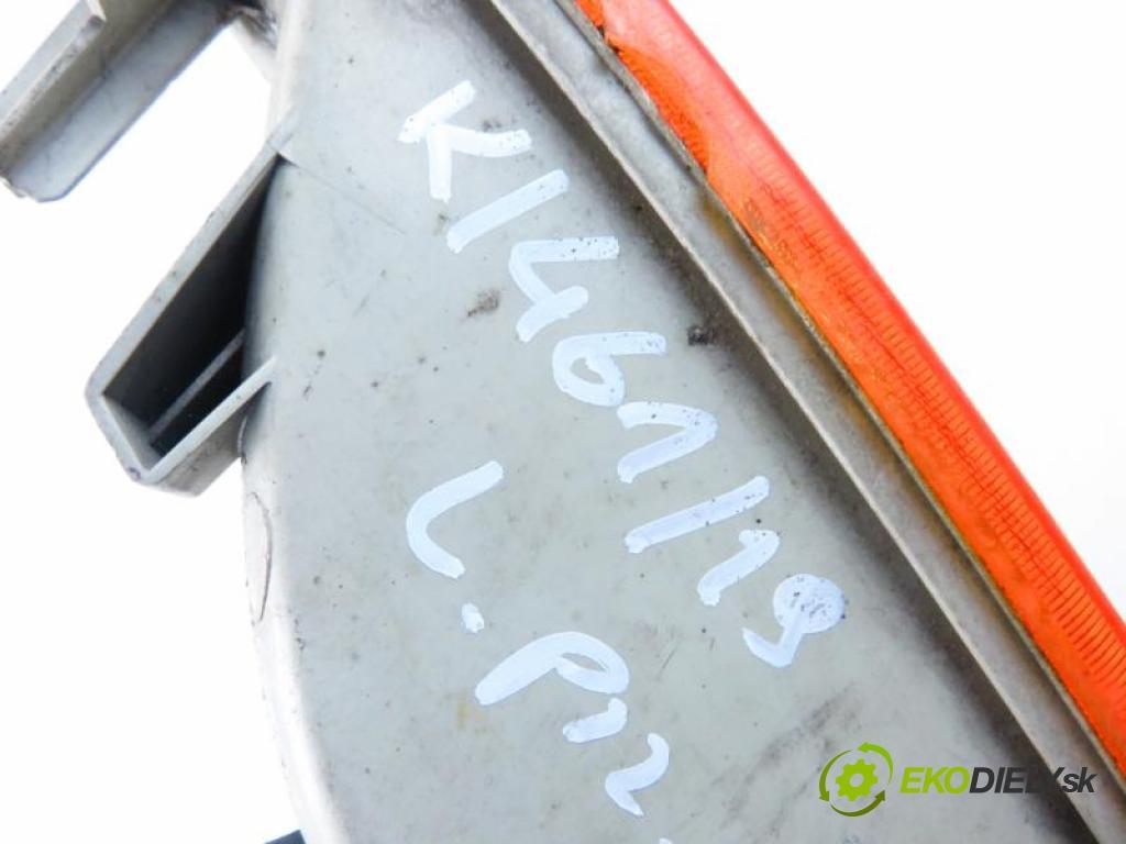RENAULT MASTER II 2.8 DTI S9W 702 manual 5 stupňová 84 kW 114 km  Smerovka LP 7700353946/38232999 (Smerovky)