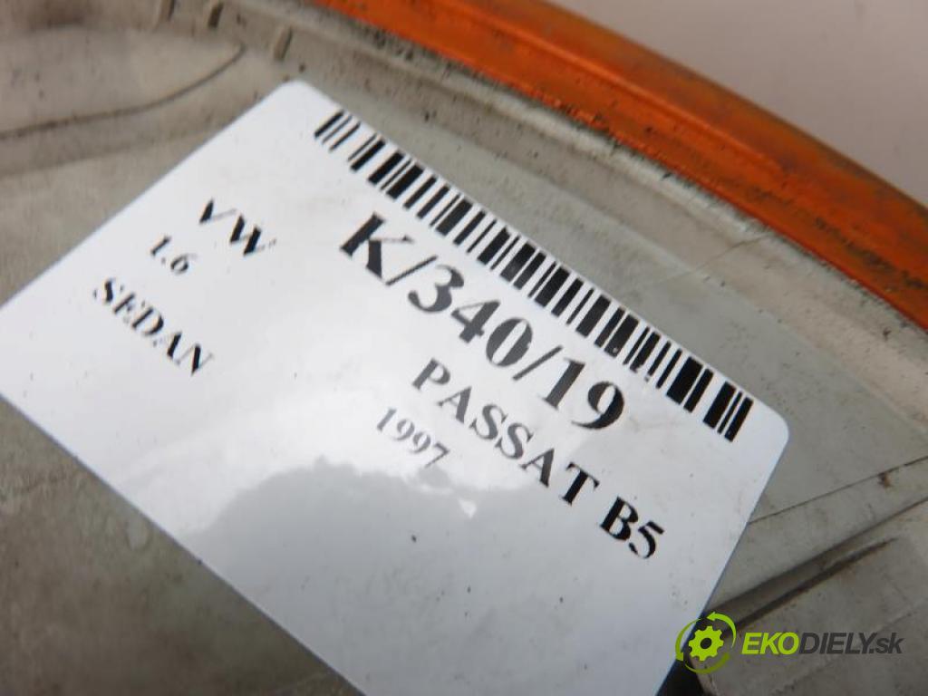 VW PASSAT B5 1.6 AHL, ANA, ARM, ADP manual 5 stupňová 74 kW 101 km  Smerovka LP 3B0953049 (Smerovky)