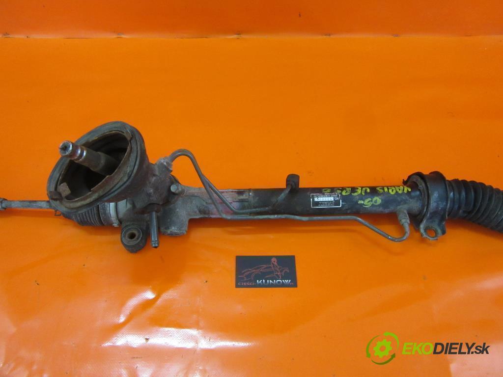 TOYOTA YARIS VERSO I (JTD) 1.3 (NCP22) 2NZ-FE   62 kW 84 km  řízení ze řízením  (Řízení)