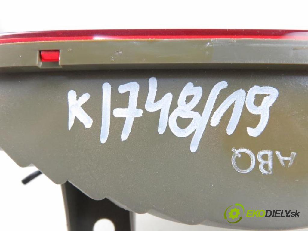 KIA CERATO 1.5 CRDI D4FA manual 5 stupňová 75 kW 102 km  svetlo bŕzd 927002F0 (Brzdové svetlá zadné (horné))
