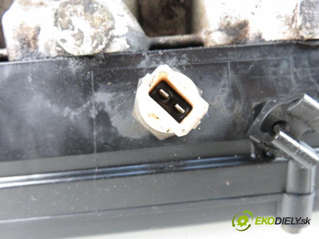VW LT 28-35 I 2.4 I 1E manual 5 stupňová 69 kW 94 km  Lišta vstrekovacia 073133206A (PALIVOVÝ SYSTÉM)