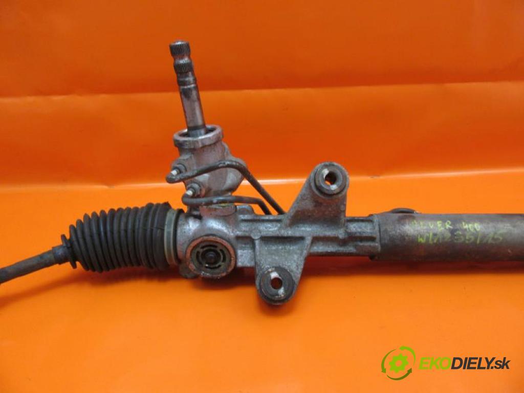 ROVER 400 I (XW) 416 GSI D 16 Z2 manual 5 - stupňová 82 kW 112 km  řízení ze řízením QEB100152 (Řízení)