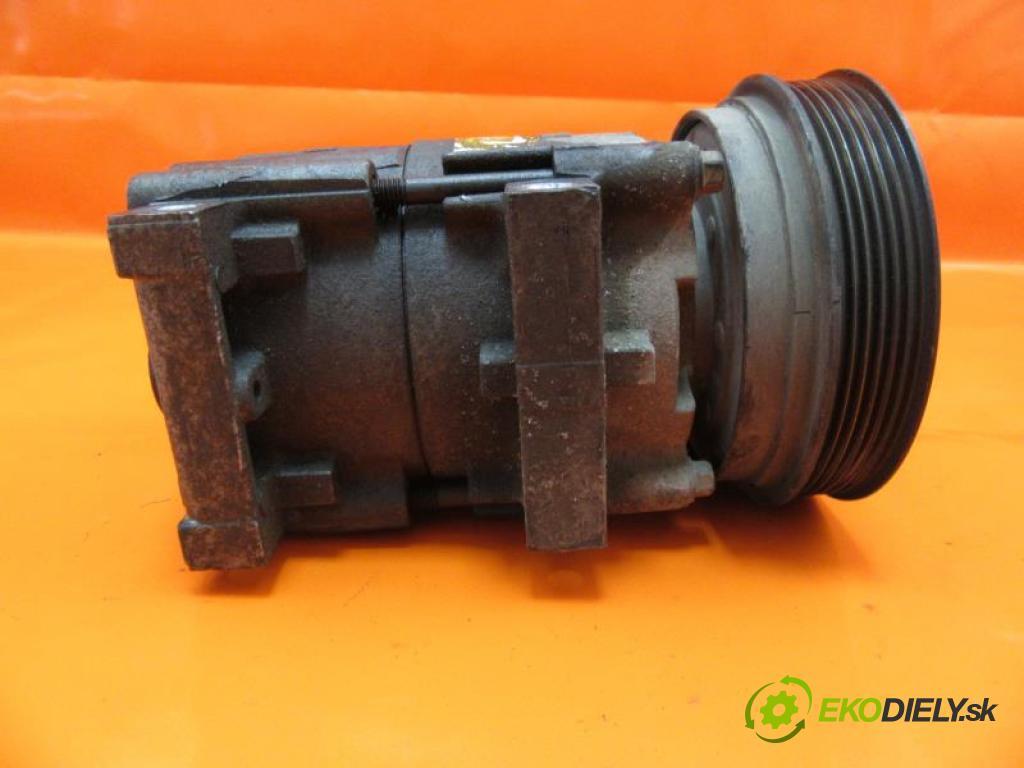 FORD FIESTA MK4 IV 2 kable na ; koleso 6 drážok ; zásuvka 2 pin