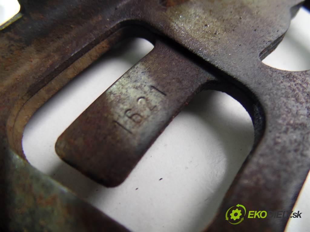 BMW 7 E65    SEDAN 4D 3.6B 272KM 01-08  koleso zotrvačníkové hriadeľa veniec  (Zotrvačníky)