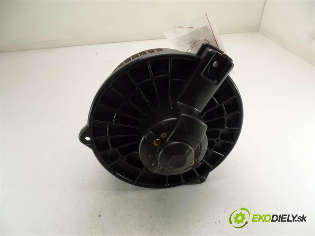 Honda Civic VII  2001  SEDAN 4D 1.6B 110KM 00-06 1600 Ventilátor ventilátor kúrenia  (Ventilátory kúrenia)