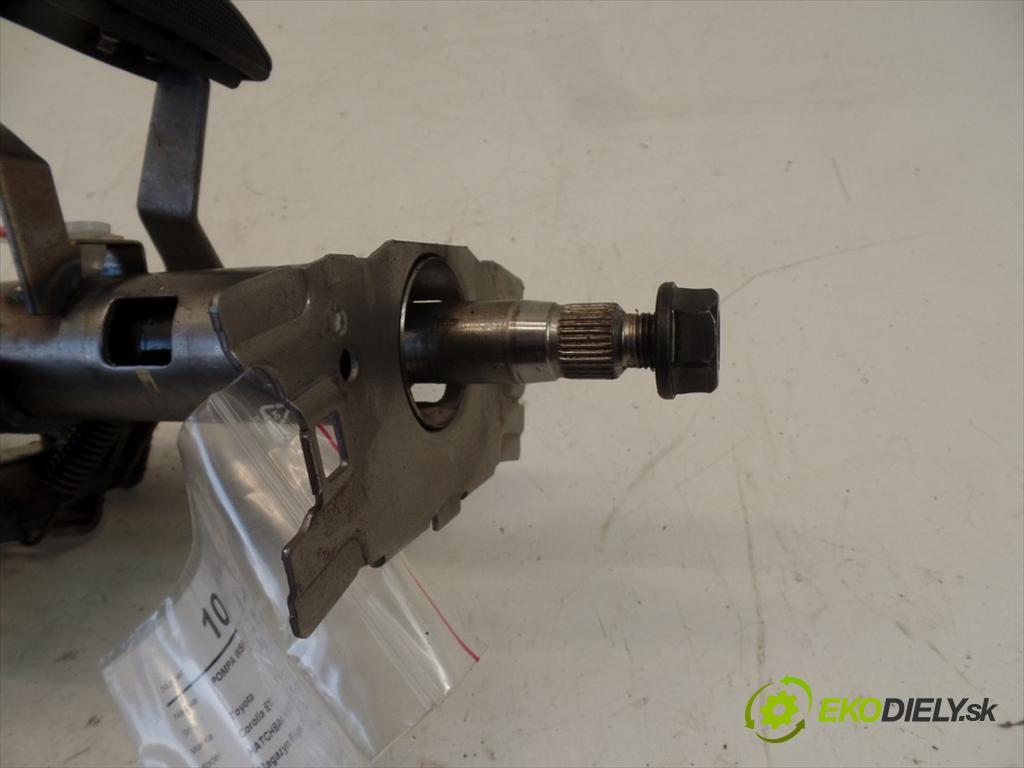 Toyota Corolla E12  2003  HATCHBACK 5D 1.6VVTI 110KM 02-07 1600 pumpa servočerpadlo 45200-02190 (Servočerpadlá, pumpy řízení)