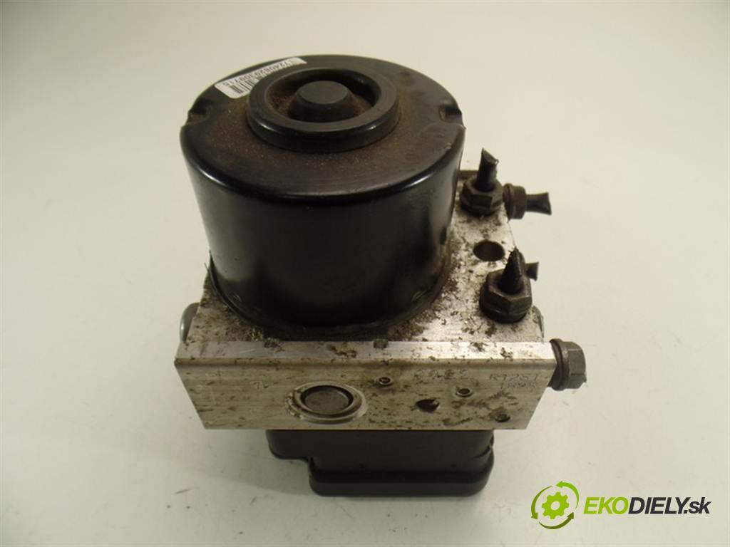 Skoda Octavia II LIFT  2011 75kW SEDAN 4D 1.6B 102KM 08-13 1600 Pumpa ABS 1K0614117S (Pumpy ABS)