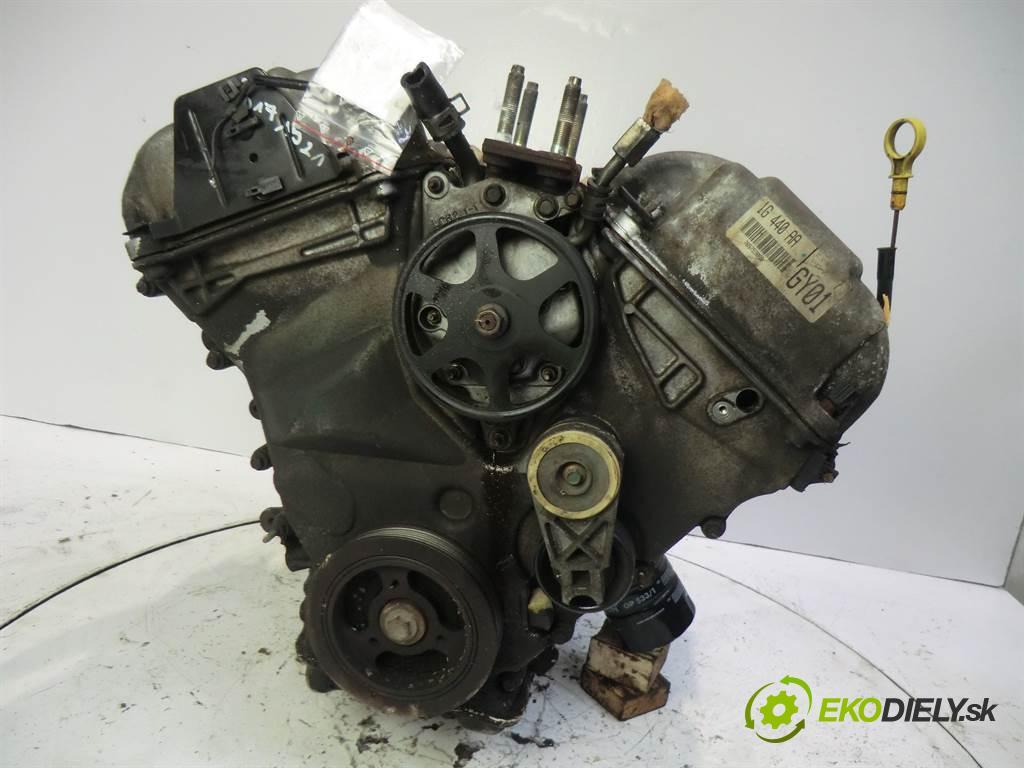 Mazda Mpv Ii 2001 2 5b V6 170km 99