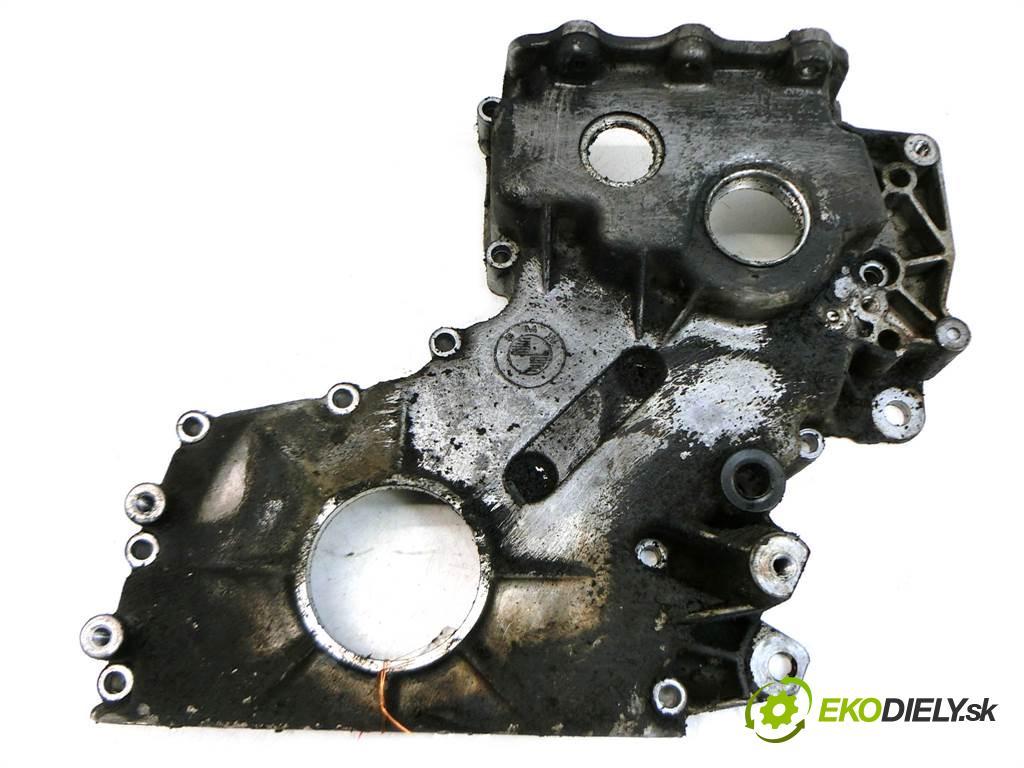 BMW X5    E53 3.0D 24V 184KM 99-06  Obal - 2247285 (Kryty motora)