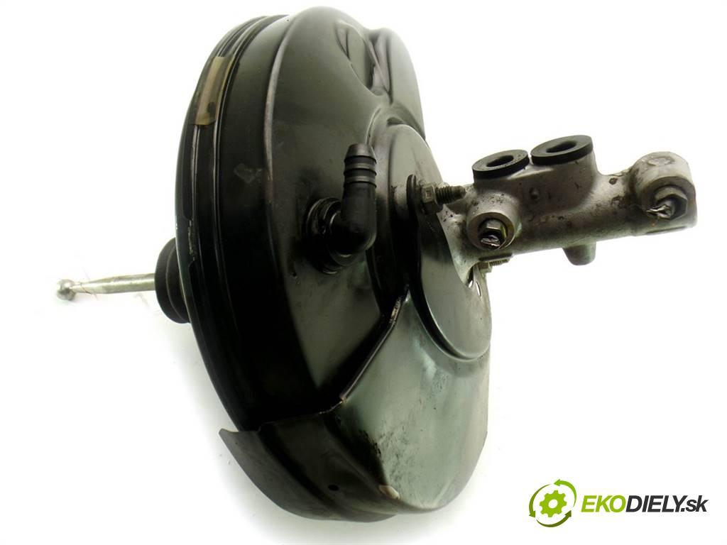 Skoda Octavia I LIFT  2008  SEDAN 5D 1.6B 102KM 00-10 1600 posilovač pumpa brzdová 1J1614105AL (Posilovače brzd)
