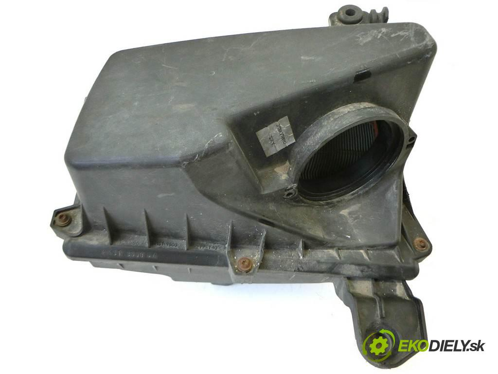 Ford Focus C-Max  2006  MINIVAN 5D 1.8TDCI 115KM 03-06 1800 Obal filtra vzduchu 4M519600DA (Obaly filtrov vzduchu)