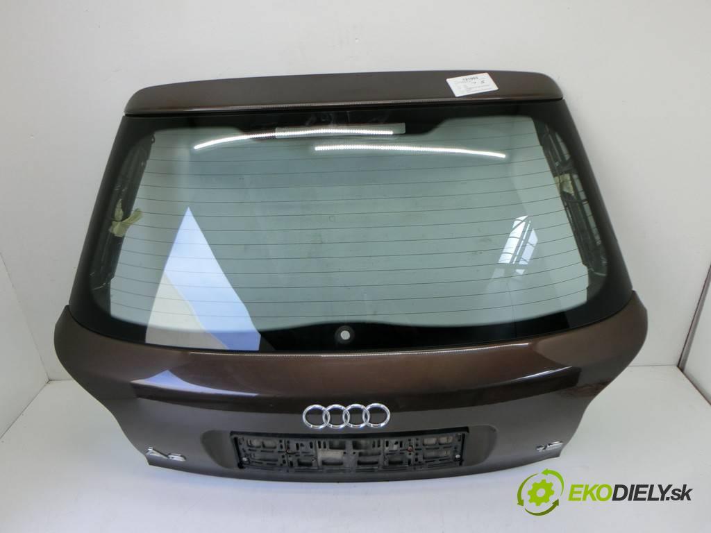 Audi A3 8L  2000 101KM HATCHBACK 3D 1.6B 101KM 96-00 1600 zadní část kapota  (Zadní kapoty)