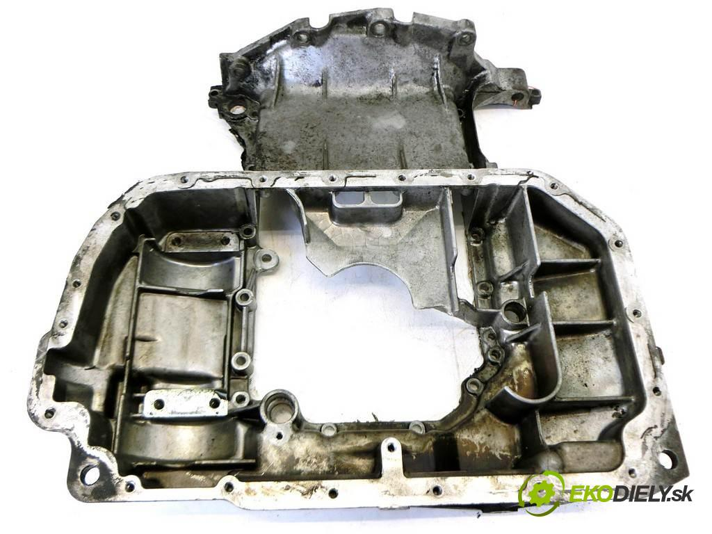 Volkswagen Passat B5 FL    KOMBI 5D 2.5TDI 180KM 00-05  vaňa olejová horná 059103603M (Olejové vane)