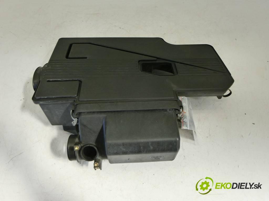 Suzuki SX4  2009  HATCHBACK 5D 1.6VVT 107KM 06-14 1600 Obal filtra vzduchu  (Obaly filtrov vzduchu)