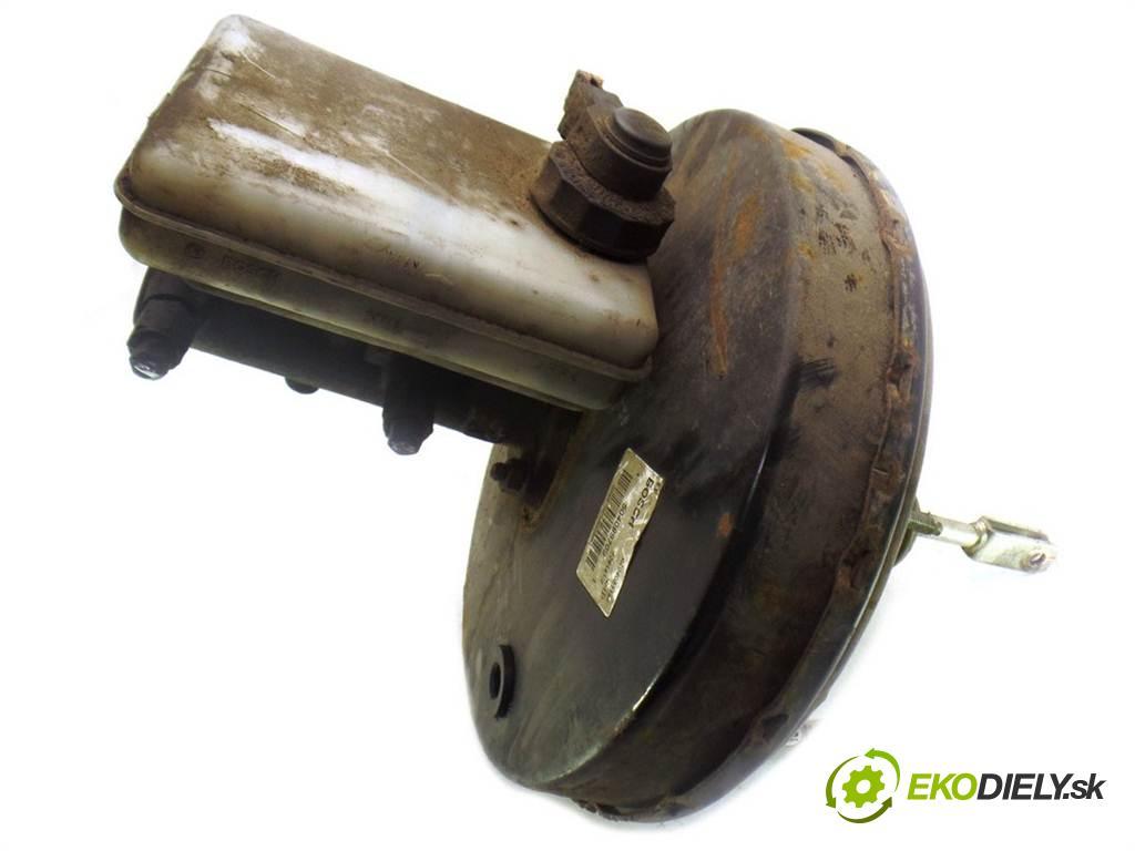 Iveco Daily IV  2008  2.3HPI 116KM 06-11 2300 posilovač pumpa brzdová 0204051185 (Posilovače brzd)