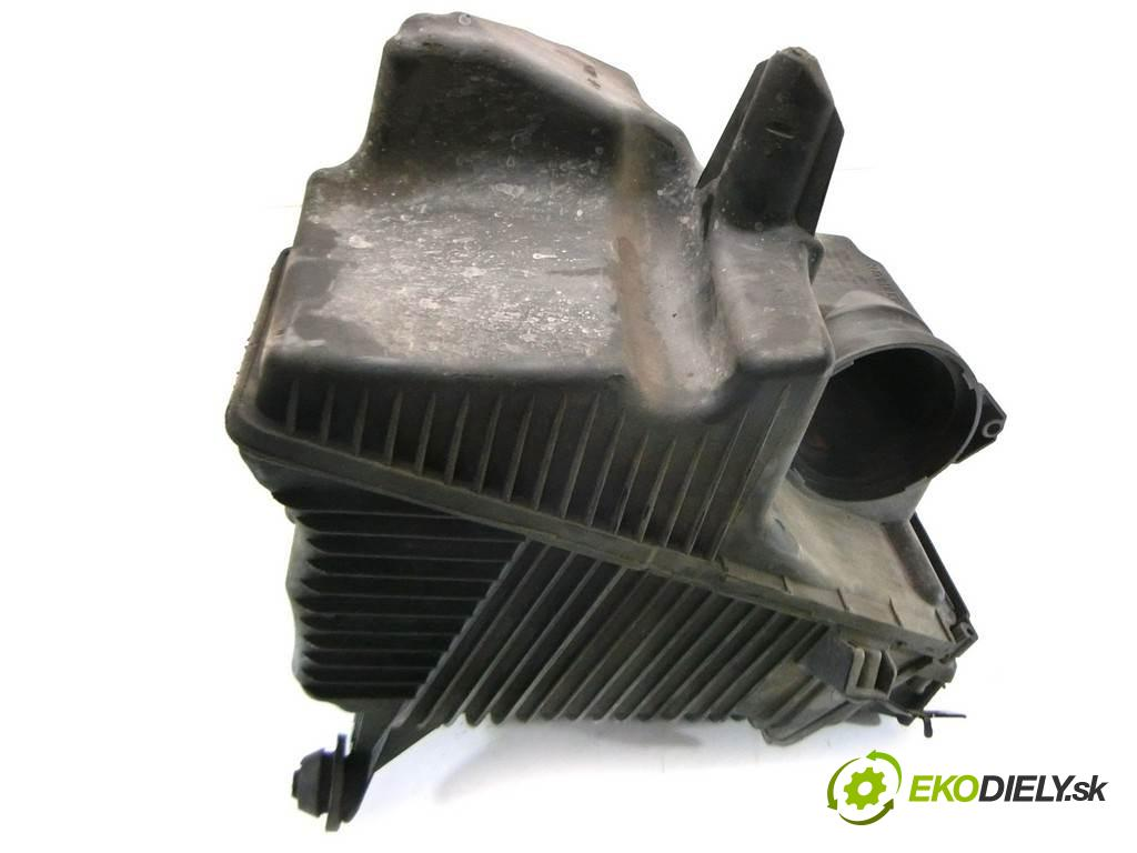 Renault Megane II  2005  HATCHBACK 5D 1.9DCI 120KM 02-08 1900 Obal filtra vzduchu  (Obaly filtrov vzduchu)