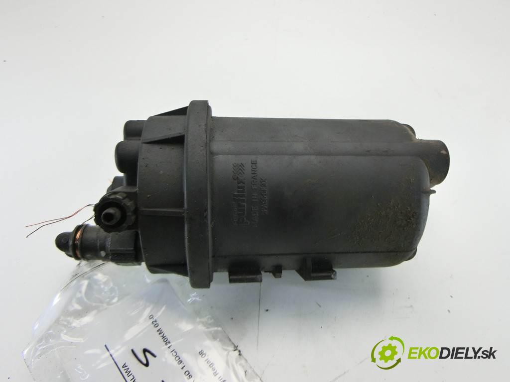 Renault Megane II  2005  HATCHBACK 5D 1.9DCI 120KM 02-08 1900 Obal filtra paliva 8200314482 (Obaly filtrov paliva)